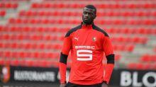 Foot - Transferts - Transferts: M'Baye Niang (Rennes) n'ira pas à Saint-Etienne