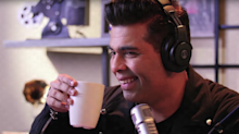 Karan Johar Delves Into the Rules of the Modern Dating Game