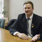 South Dakota House moves to impeach AG after fatal crash