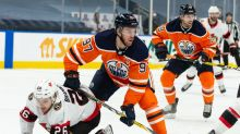 Oilers hold off Senators to beat them for fifth time in five tries