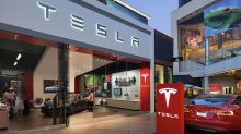 Is Tesla Stock A Buy Right Now? Here's What Earnings, Charts Show