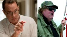 Michael Moore wants Tom Hanks to run for US President in 2020