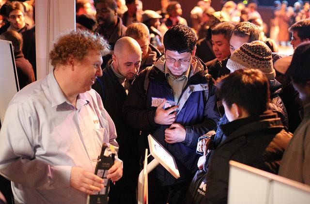 Join us at Engadget Live in San Francisco this Thursday!