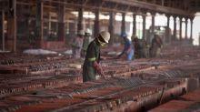 Market report:FTSE slumps to four-month low as the shine comes off copper