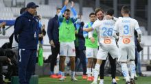Foot - L1 - Ligue 1 : tombeur de Bordeaux, l'OM se rassure avant la Ligue des champions
