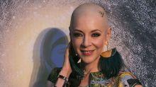 Edith González, un símbolo en la batalla contra el cáncer