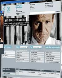 UK's Channel 4 launches PC-based video on demand service