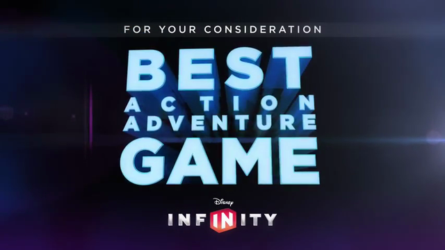 Disney Infinity | E3 Gameplay Trailer