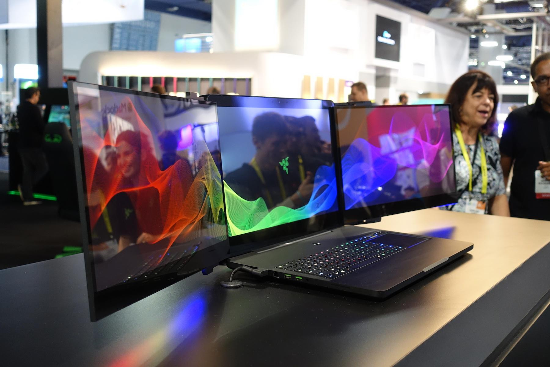 The Windows PC is cooler than it's ever been before — here's how Microsoft made it happen