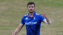 Mark Wood named in England's 15-man ICC Champions Trophy squad