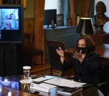 Kamala Harris faces diplomatic pitfalls in tackling migration from Central America