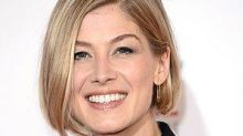 Rosamund Pike Speaks Out About Her Body Being Photoshopped in Movie Posters