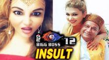 Bigg Boss 12: Rakhi Sawant makes fun of Anup Jalota and Jasleen Matharu