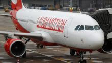 Lufthansa, Ryanair dispute over planes for Austrian carrier Laudamotion
