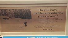 ¿Quién está detrás de los enigmáticos anuncios que han aparecido en varias ciudades del mundo?