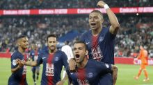 PSG bag French title but Europe fails hurt