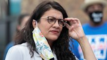 'Squad' member Rashida Tlaib is not sorry: 'I'm not the problem. The institution is.'