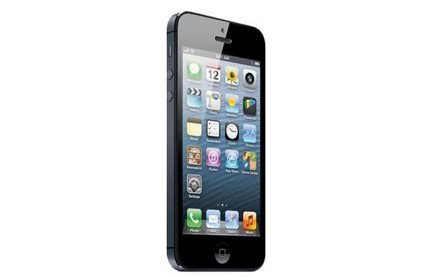 How would you change the iPhone 5?