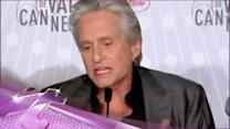 Entertainment News Pop: Michael Douglas' Discusses Cancer Cause and 5 More Shocking Celebrity Health Revelations
