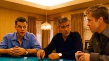 Matt Damon will appear in Ocean's Eight