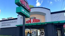 Shaq puts his touch on Papa John's location in Atlanta