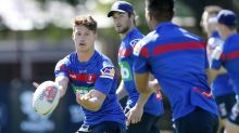 Knights' Ponga aiming for his best in 2020