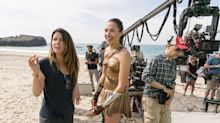 'Wonder Woman' director Patty Jenkins reacts to Best Picture nominee 'Black Panther': 'I think it's great that a superhero film was finally nominated'