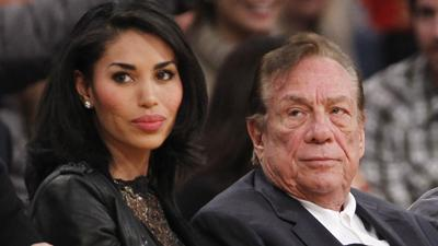 NBA Weighs Action Against Donald Sterling