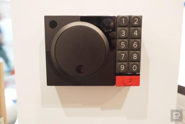 August automatically creates smart lock codes for Airbnb guests (updated)