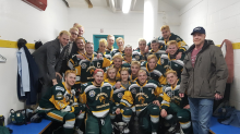 Canada bus crash: 14 dead and 14 injured in crash between junior hockey team bus and lorry