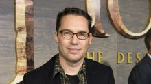 Bryan Singer calls sexual abuse report a 'homophobic smear piece'