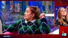 Rocío Flores saca los dientes por su padre con una doble advertencia a Alba Carrillo