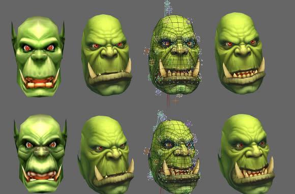 Artcraft focuses on facial customization