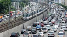 Bangalore and Manila world's worst cities for traffic