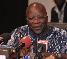 Burkina Faso govt says it has thwarted coup plot
