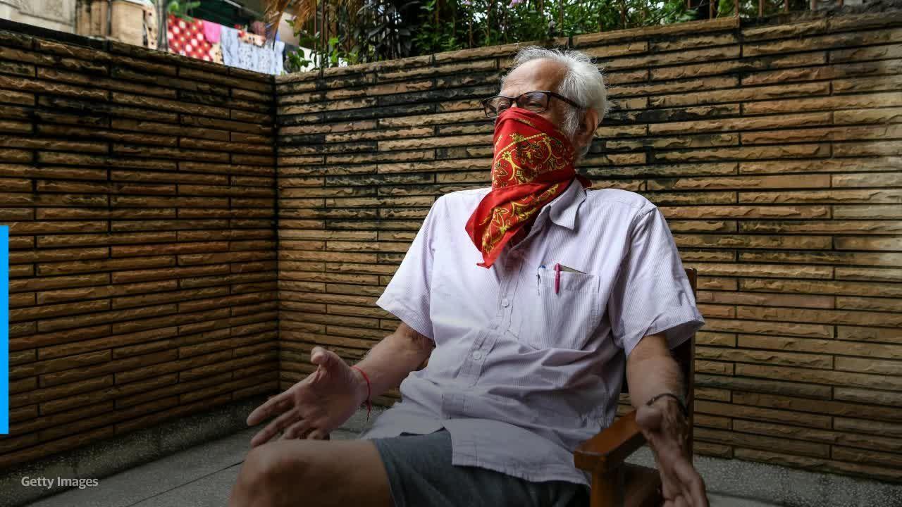Kamala Harris's uncle watches debate from India, 'felt ...