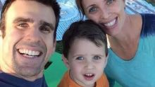 Mendel Bydlowski, da ESPN, fala sobre morte do filho