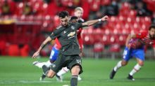 Is Manchester United vs Granada on TV tonight? Kick-off time, channel and how to watch Europa League fixture