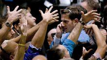 【美銀報告】上周投資者全力撈底 26億美元買美科技股