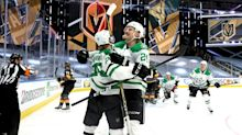 Denis Gurianov's OT winner sends Stars into Stanley Cup Finals
