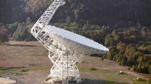 Humans will react well to news of alien life, study reveals