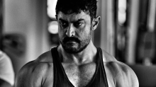 Five times Aamir Khan changed his appearance for a film role