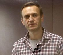 Russian Dissident Alexei Navalny Could Be Days From Death In Prison