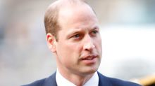 Prince William joins forces with the FA to narrate video for major mental health campaign