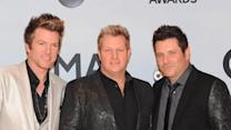 Rascal Flatts Apologizes for ACM Lip-synching
