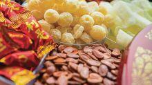 營養師Mian Chan:88賀年食物卡路里速查