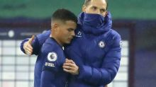 Tuchel admits Chelsea face top four fight