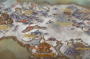 Warlords of Draenor: Frostfire Ridge preview