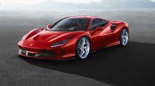 Ferrari: Buy at the High?