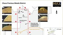 Gold Bearing Conglomerate Discovery Expands the Mineralized Zone